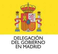 Delegacion gobierno Wellisair logo